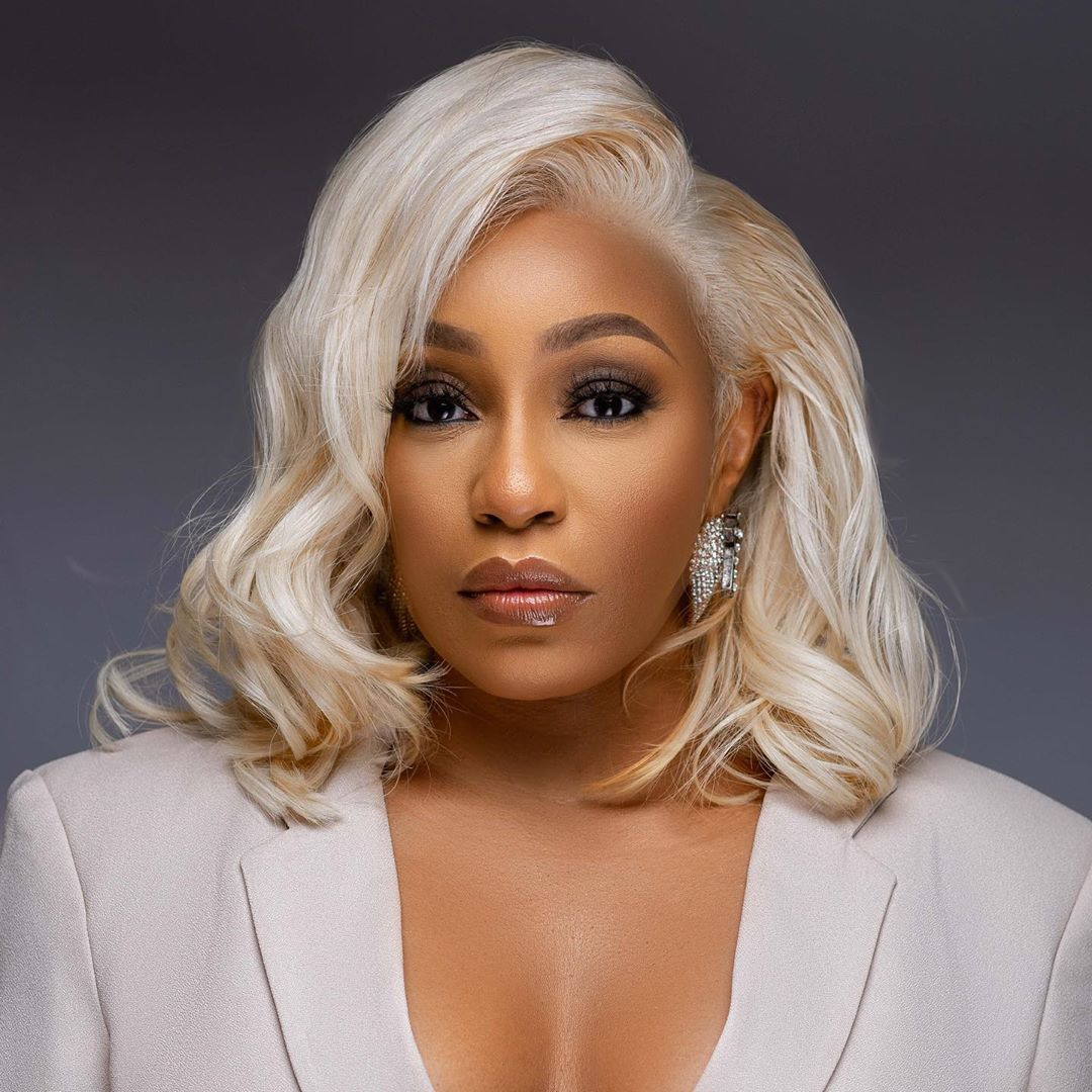 Rita Dominic Shows Appreciation Over Birthday Wishes And Gifts