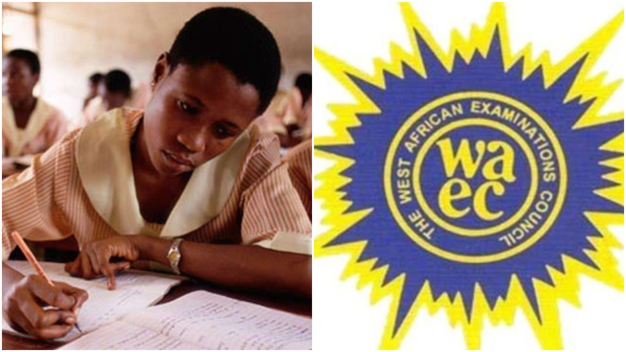 WAEC To Hold Between August And September Says Education Minister