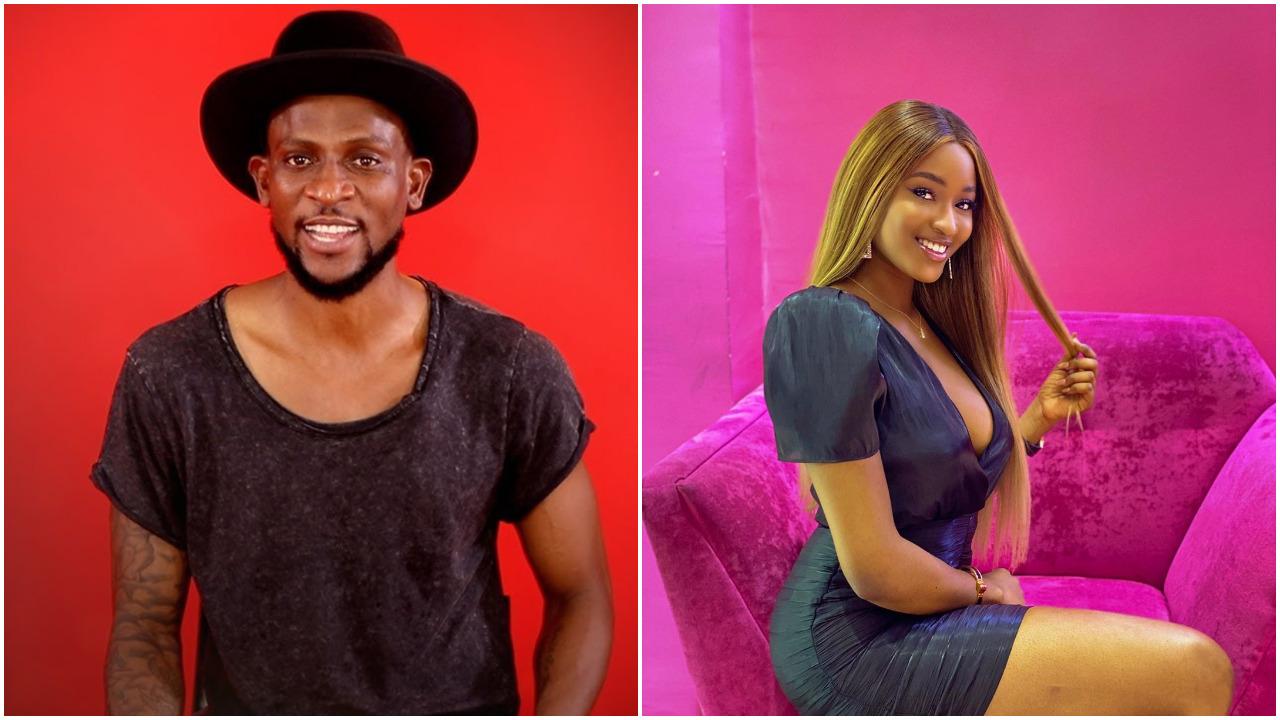 BBNaija Star Kimoprah Clarifies Alleged Relationship With Omashola, Claims The Ship Has Sunk (Video)
