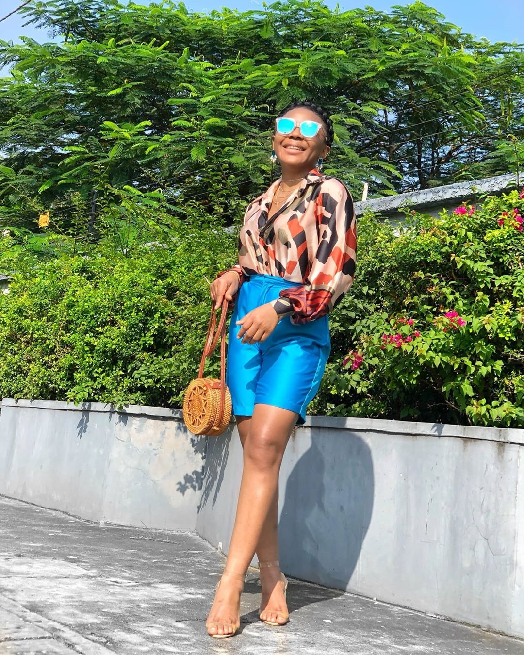 No Man Is Faithful Says Actress Ifu Ennada Affter Extensive Research (Photo)
