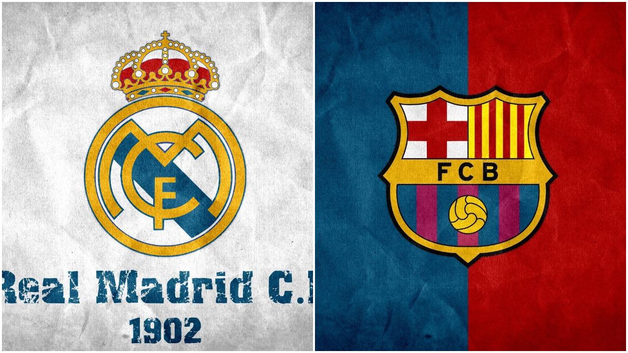Real Madrid Win Crowns Them La Liga Champions As Barcelona Loses Miserably