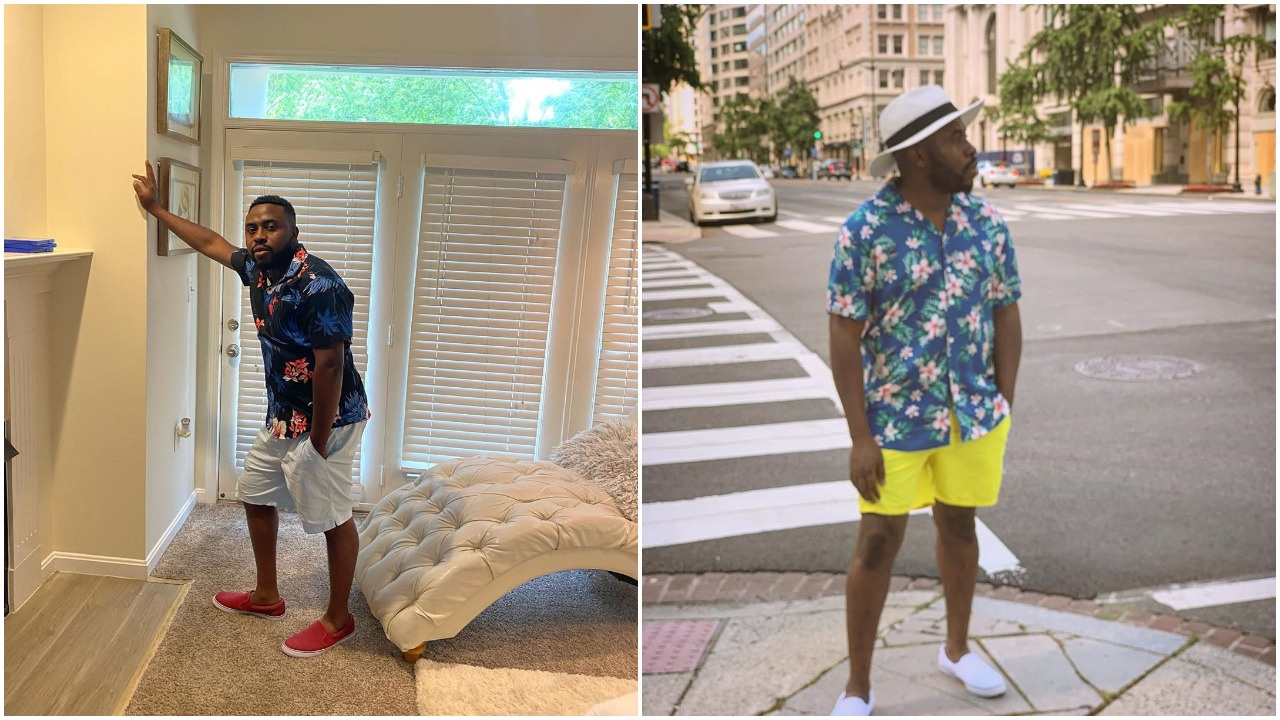 """""""Nigeria was not created to work"""" — Music producer Samklef cries out (photo)"""