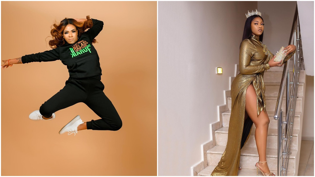 Tacha fans drags the hell out of Mercy for copying clothes merch (photo)