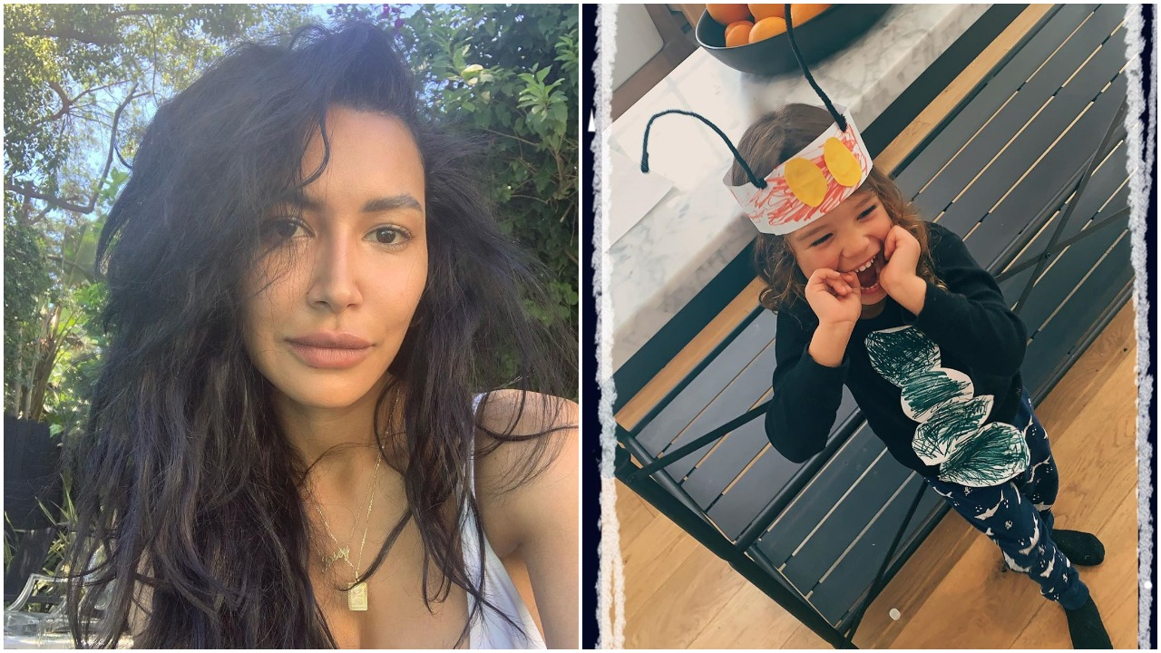 American Actress and Singer Naya Rivera Presumed dead After Swimming In Lake With her Son (video/photo)