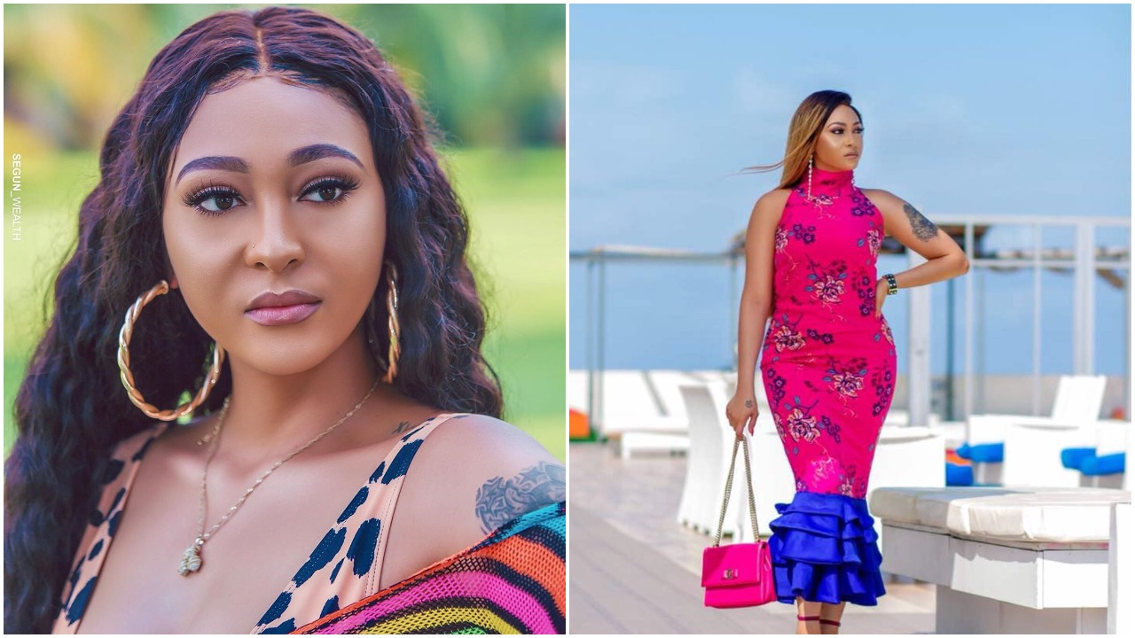 """I can't share my man with anyone,"" Actress Rosy Meurer says (photo)"