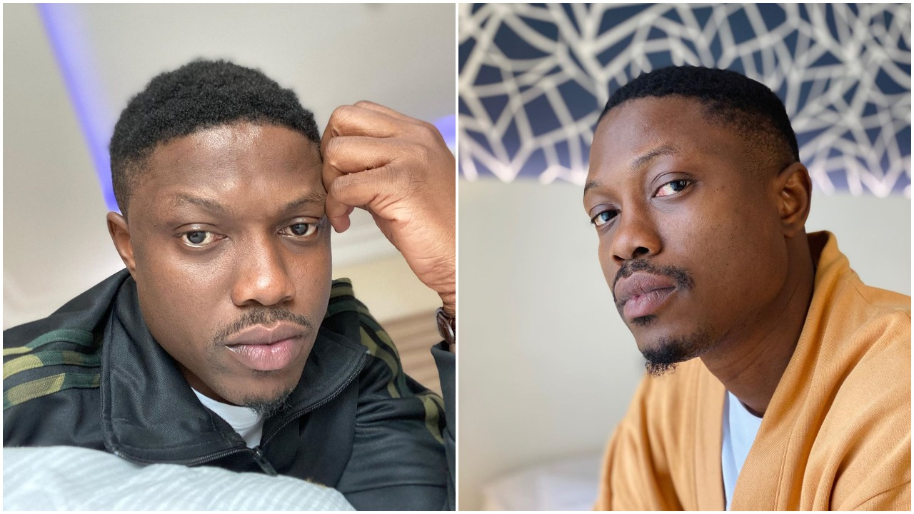 """""""You're a fool if your orientation as a cultist is to kill another man"""" — Nigerian Rapper Vector blows hot (photo)"""