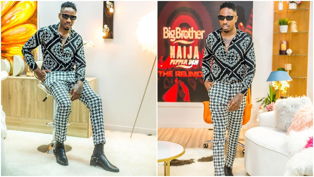 It's another one on my birthday week - Big Brother Naija star Ike bags new endorsement deal (video)