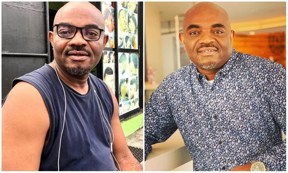 Some actors pay producers for roles – AGN President, Emeka Rollas reveals  - PhotoGridLite 1596265543050 scaled - Some actors pay producers for roles – AGN President, Emeka Rollas