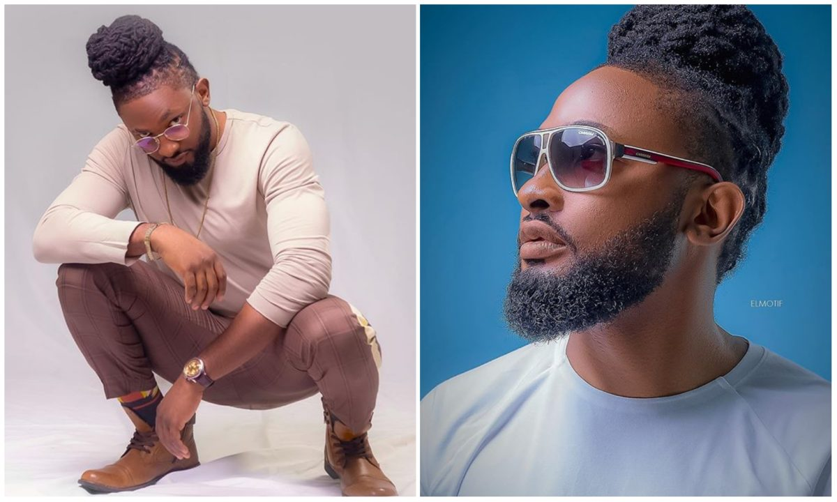 Actor Uti Nwachukwu celebrates 38th birthday in Grand Style (Photos)