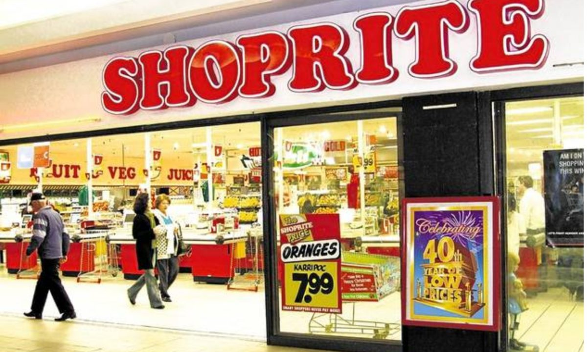 Retail Company, Shoprite set to leave Nigeria after 15 years, Nigerians reacts