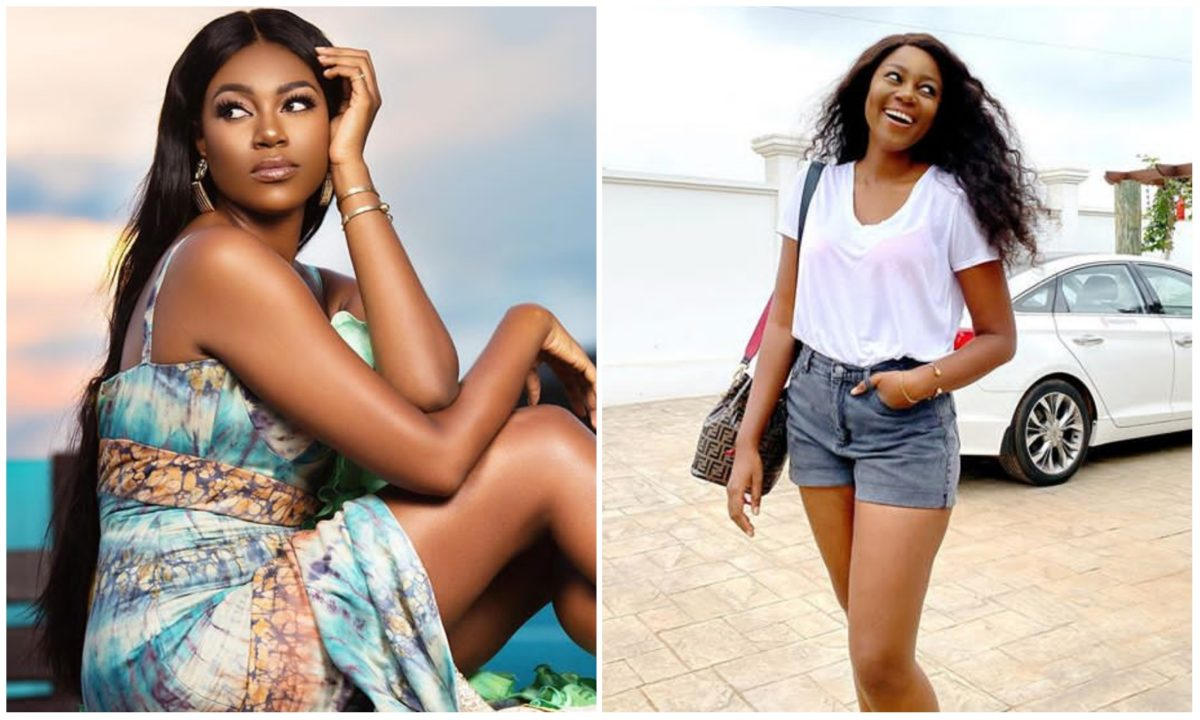An industry full of hate and jealousy – Yvonne Nelson blast colleagues in the industry