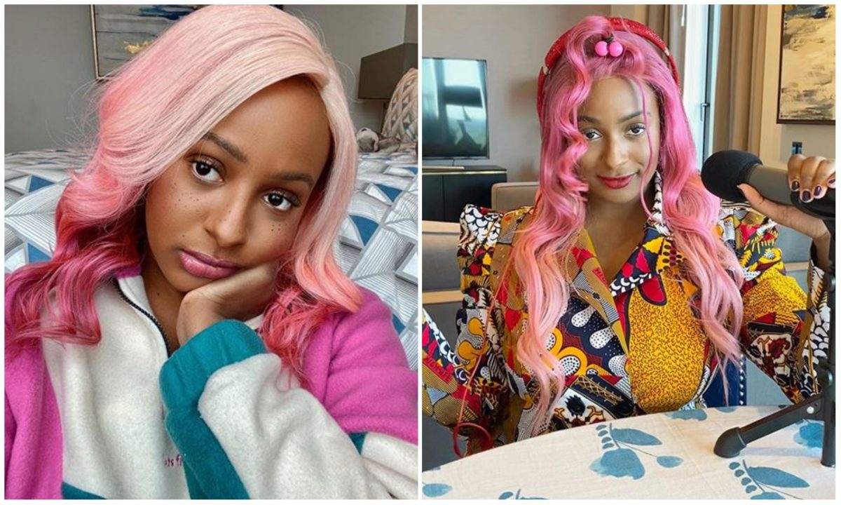 DJ Cuppy set for vacation in Monaco as Dad gifts her key to the house (Photo)