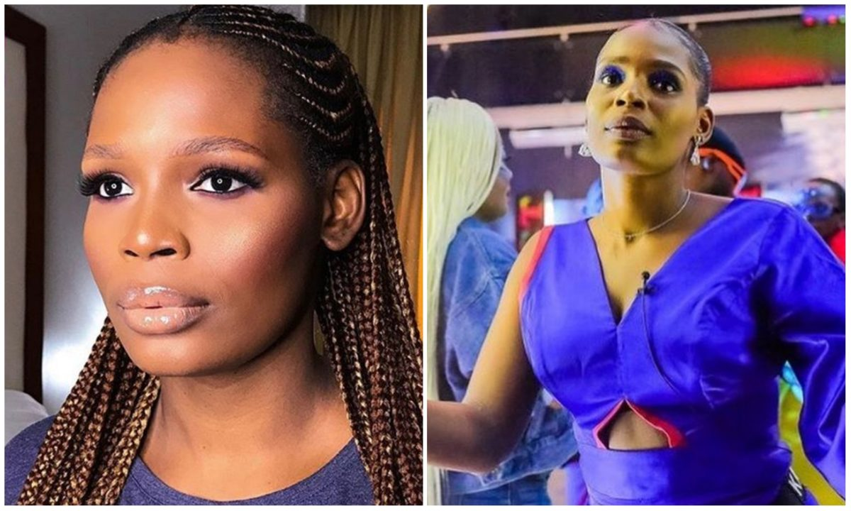#BBNaija: Kaisha becomes first housemate to be fined by Big Brother