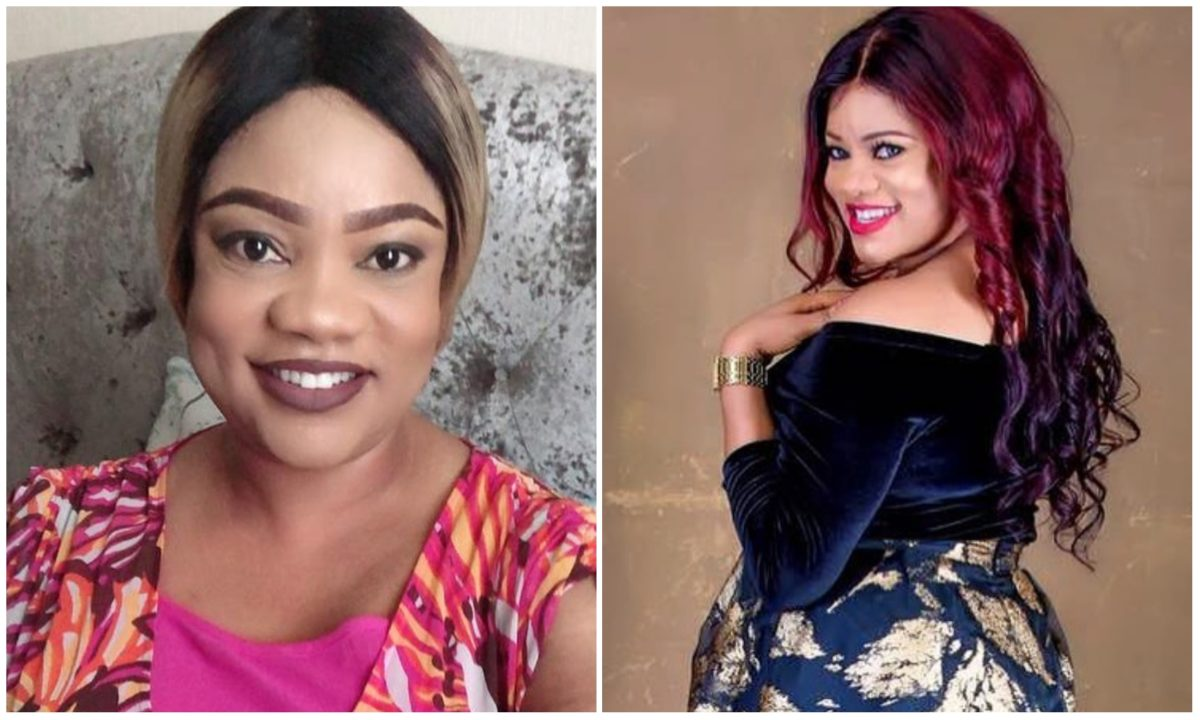 Marry a mother of two not a single lady that has done abortions — Actress Aiyeola