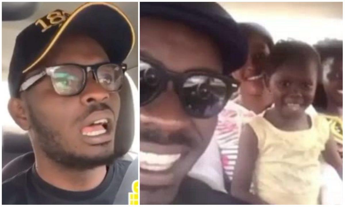 I paid Success school fee – MC Jollof blasts Success and her family (Video)