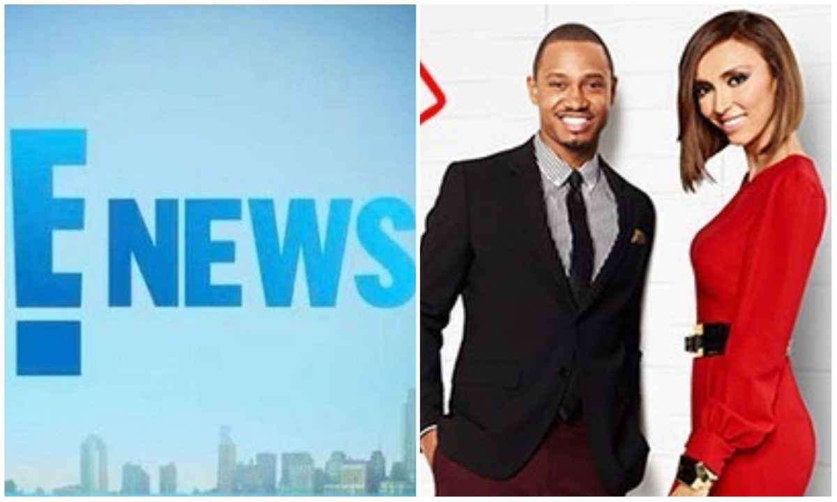 American Celebrity News, E! News Cancelled After Three Decades