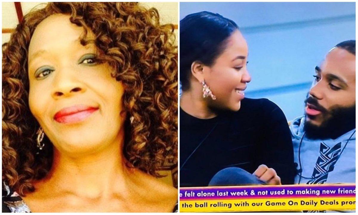#BBNaija: Erica will be a slut outside the show – Kemi Olunloyo alleges