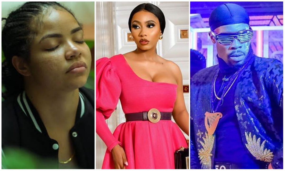 Stop trying to force me to support anyone, i don't know them – BBNaija's Mercy (Video)