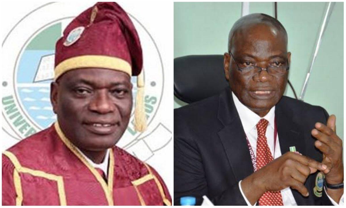 UNILAG Governing Council sacks Vice-Chancellor, Prof. Ogundipe