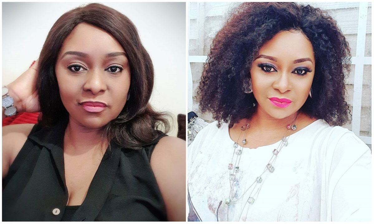 Common man in Nigeria deserve to be treated like trash — Actress Inyama