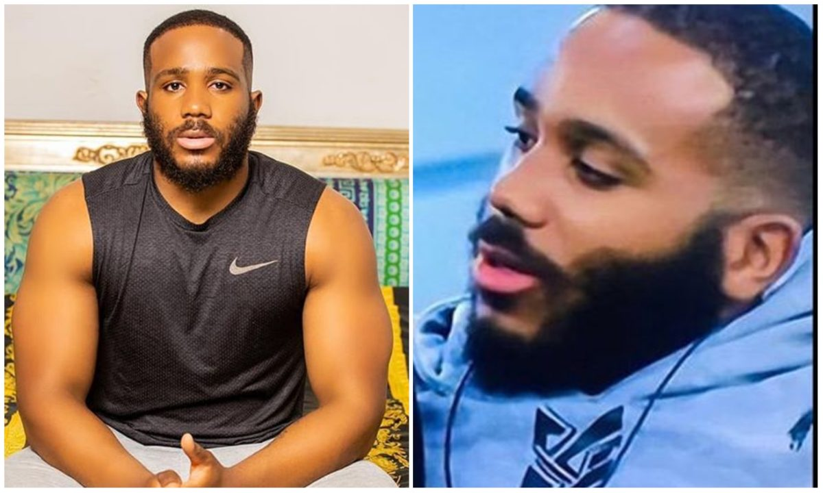 #BBNaija: My goal as the head of house is to foster unity – Kiddwaya reveals (Video)