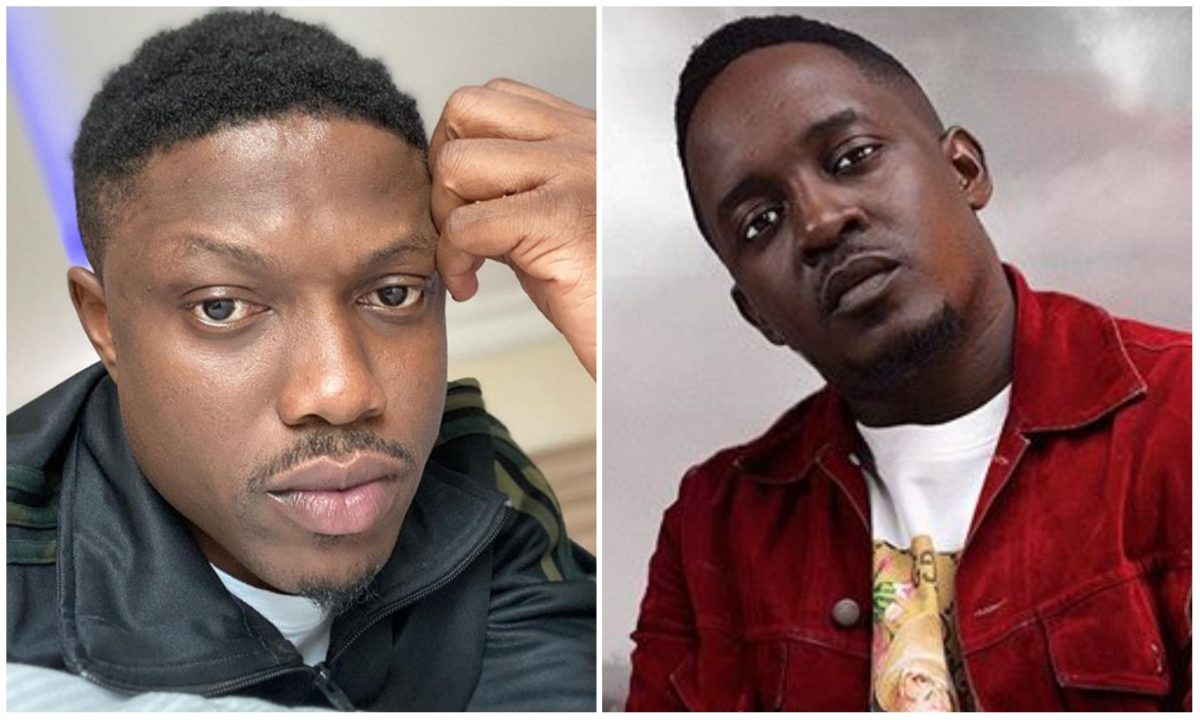 I don't like Vector - Rapper MI Abaga finally declares after their past fallout (Video)