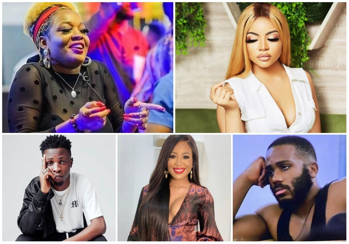 #BBNaija: Laycon emerges most searched housemate on Google (Photos)