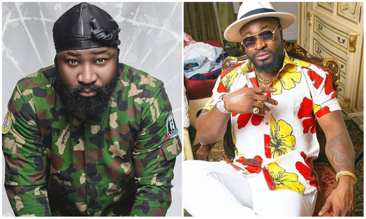 Why I suspended my marriage plans and don't have babymama – Harrysong