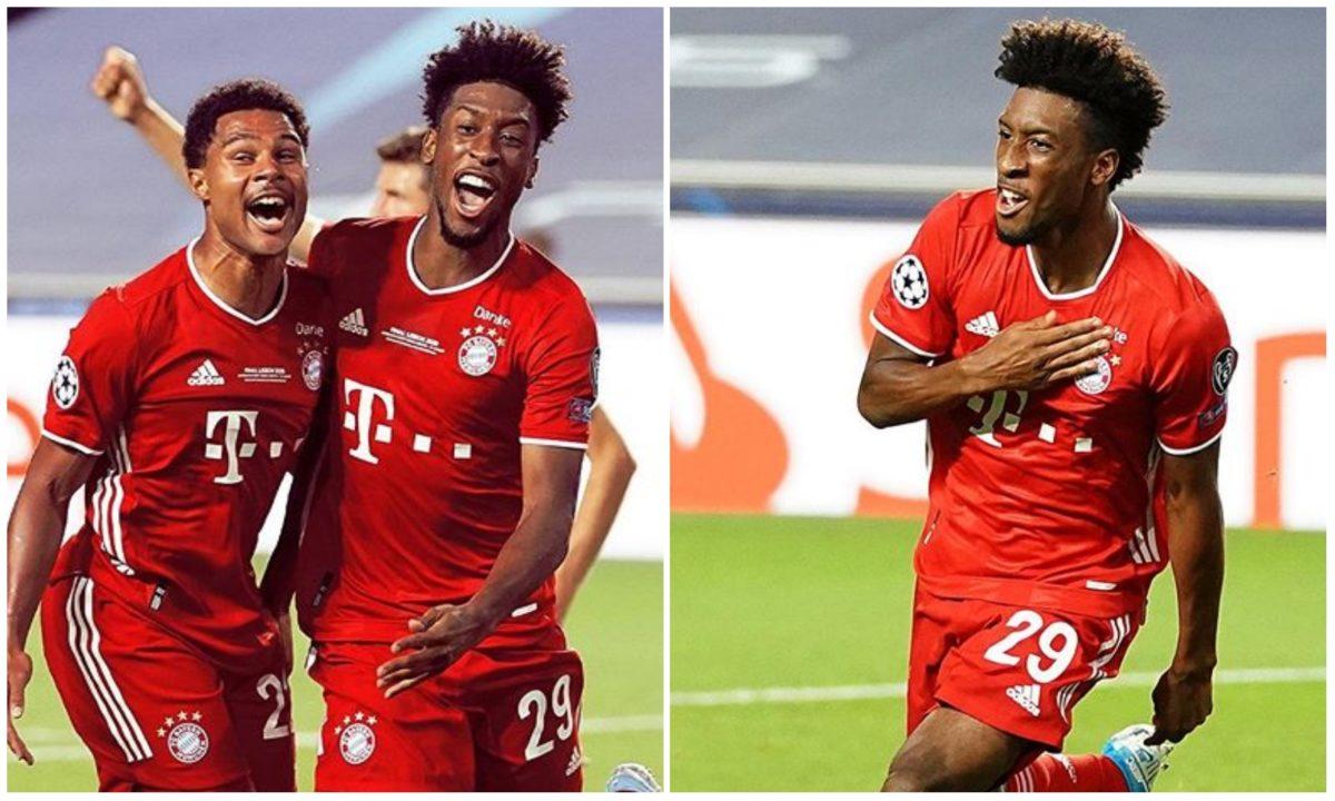 Bayern Munich beat PSG to win 6th Champions League title