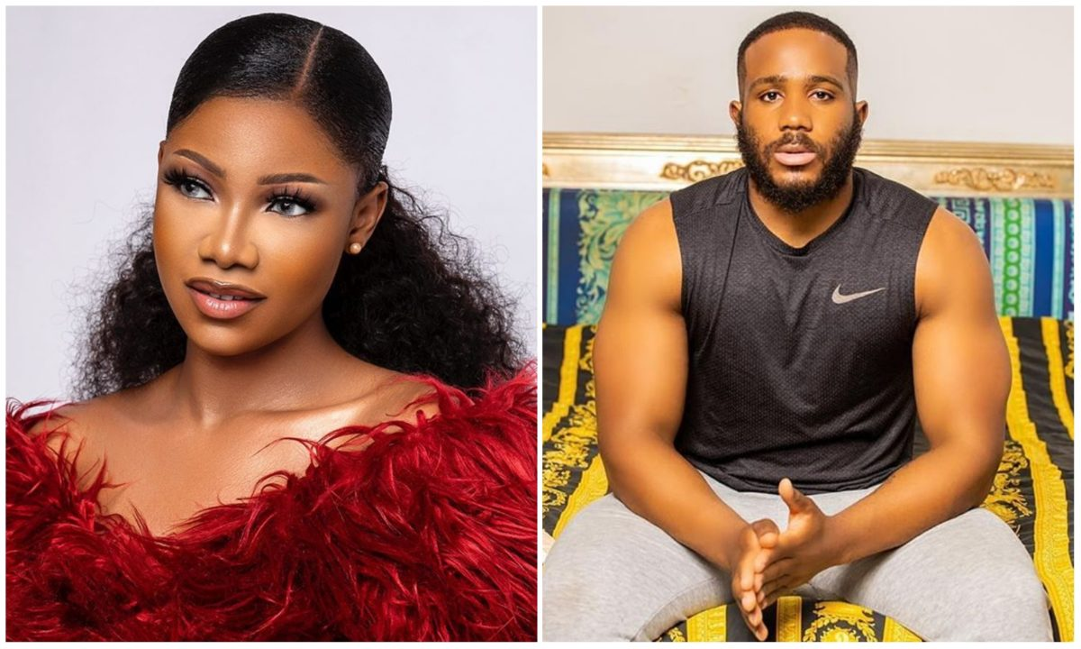 #BBNaija: Tacha wouldn't escape eviction if she was in this set – Kiddwaya (Video