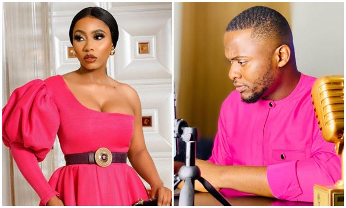 Ubi Franklin shades Mercy, urge fans not to take BBNaija too serious