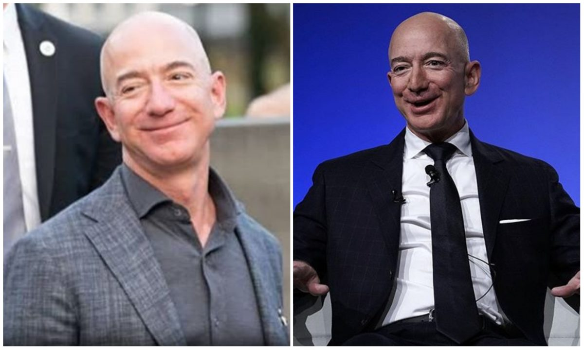 Amazon CEO, Jeff Bezos becomes first person to worth $200 billion
