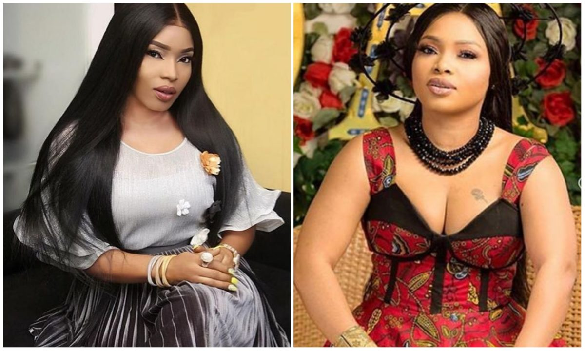 Cut off the penises of rapists, they're a menace — Actress Halima Abubakar
