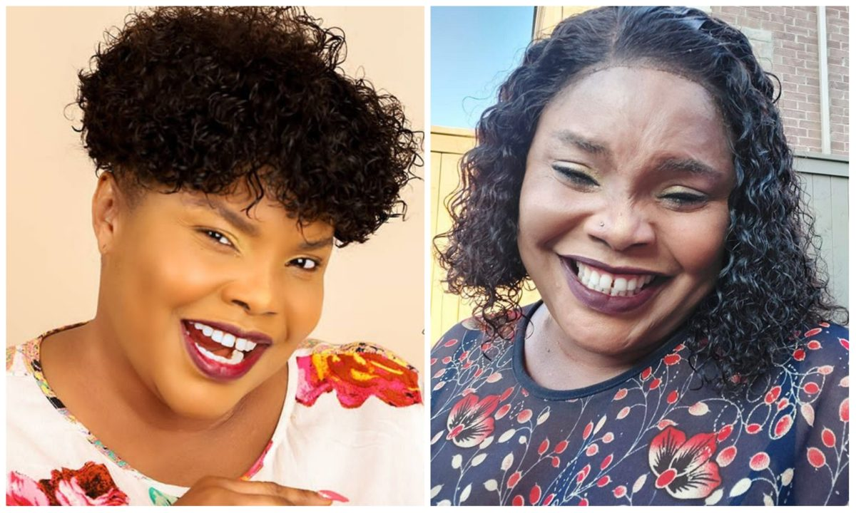 Actress Lola Alao recounts her ordeal having tested positive for COVID-19