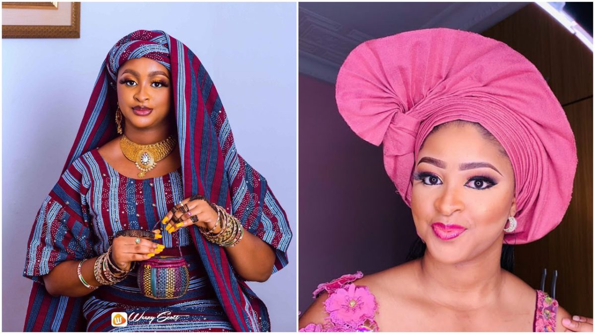 There is no such thing as a shameless person – Etinosa motivate fans in epic fashion (Photos)
