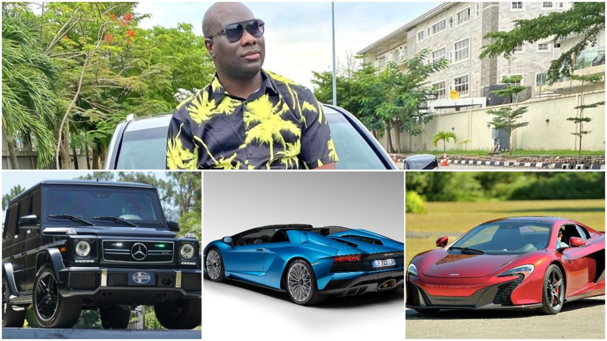 Ismaila Mompha Biography, Net Worth and Car Collections (2020)