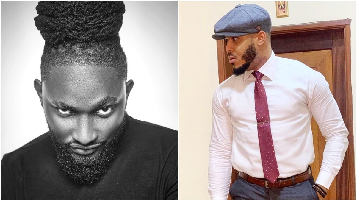 You are the man that most men are too scared to be - Media Personality, Uti Nwachukwu writes Ozo
