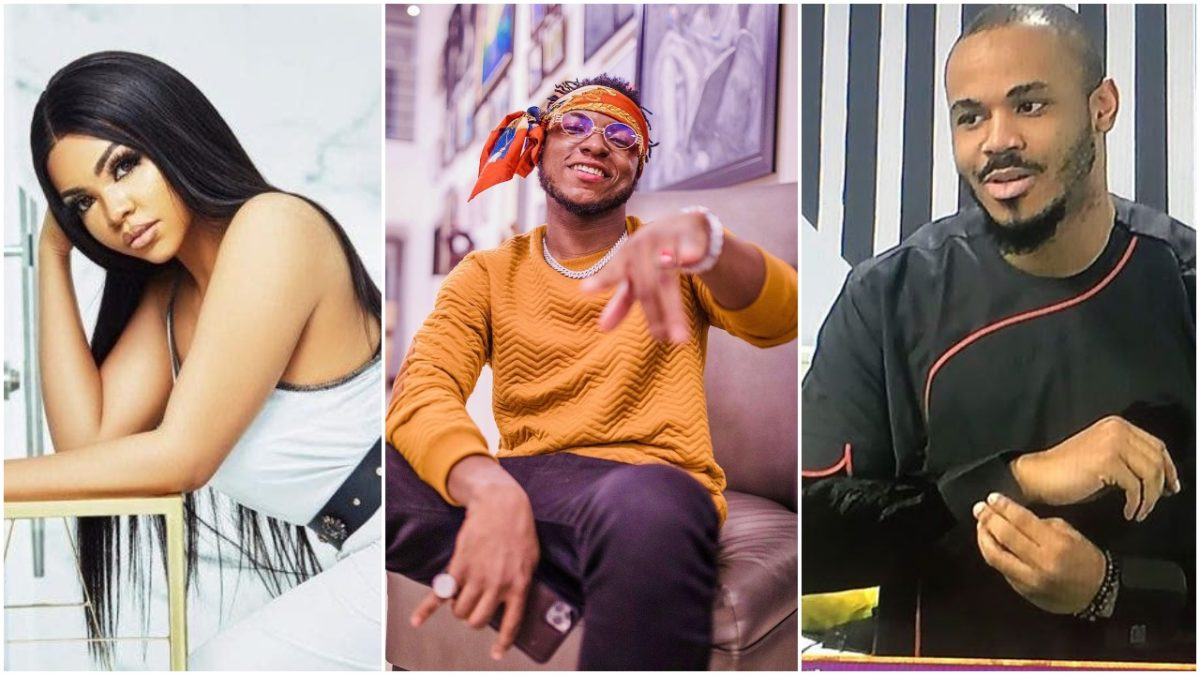 Ozo has ruined his chances with Nengi — DJ Kaywise