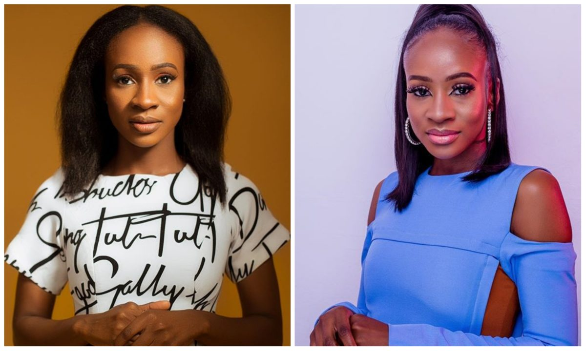 I hate to show weakness but I admit that life is hard — BBN Star, Anto Lecky