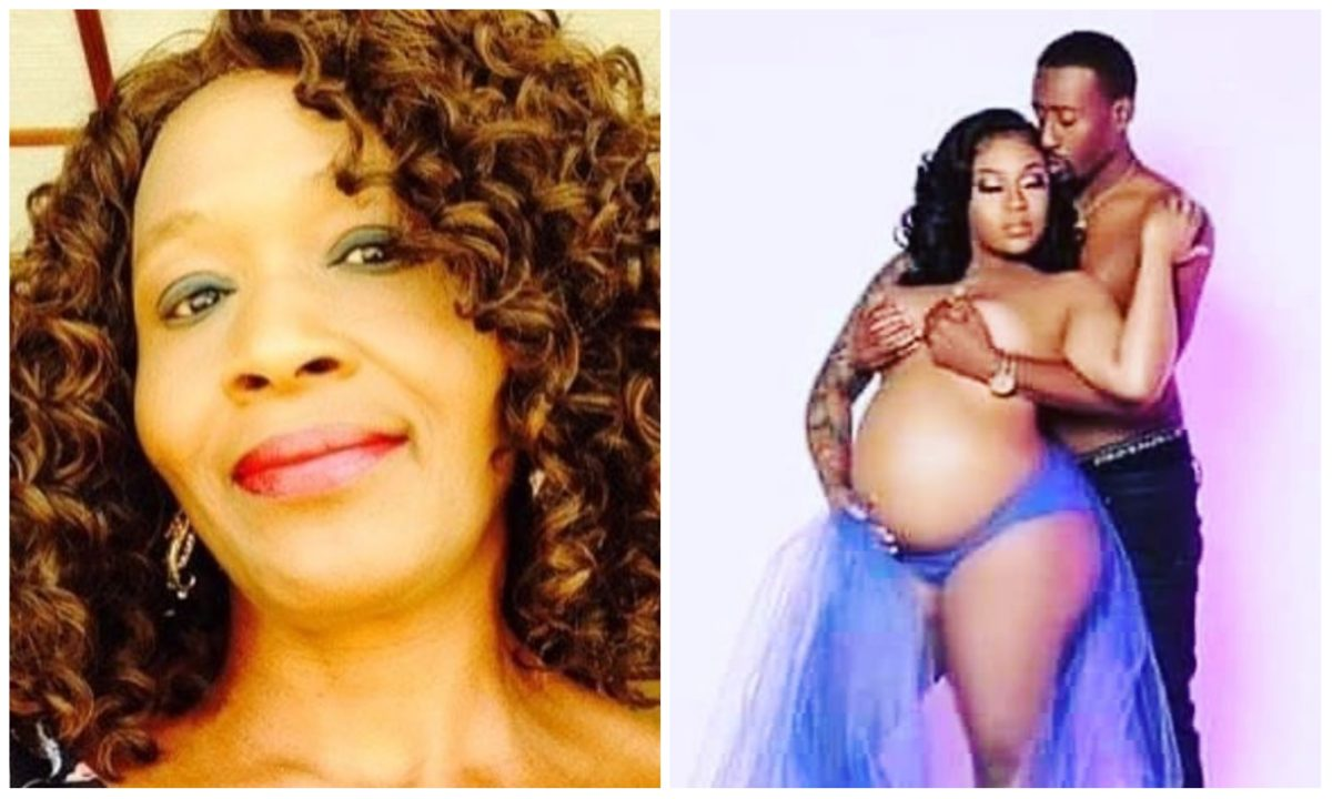 If you must show your pregnancy, don't go nude — Kemi Olunloyo advises