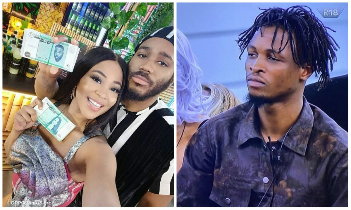 #BBNaija: I will make sure Kiddwaya will never be friends with Laycon – Kiddwaya's handler says (Video)