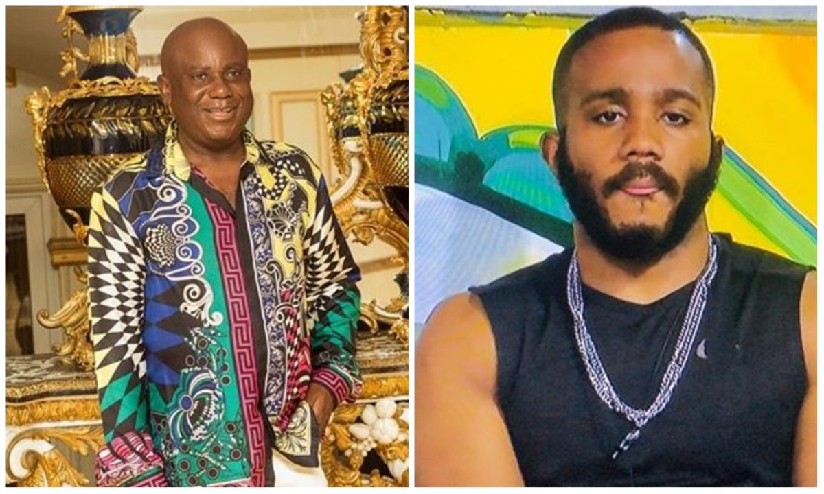 BBNaija is not only for poor people – Kiddwaya's father, Terrywaya rants (Video)