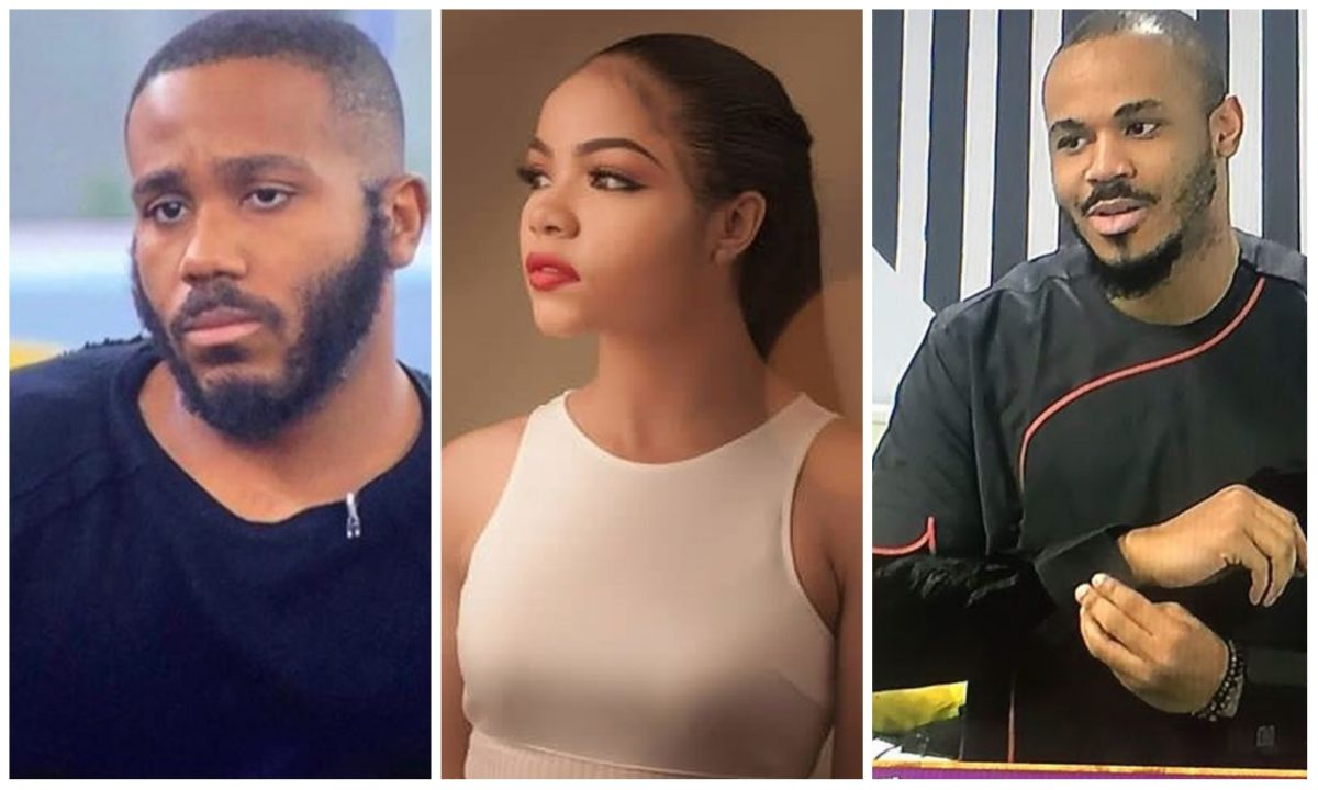 #BBNaija: Ozo saw me as a threat because of Nengi – Kiddwaya opens up (Video)
