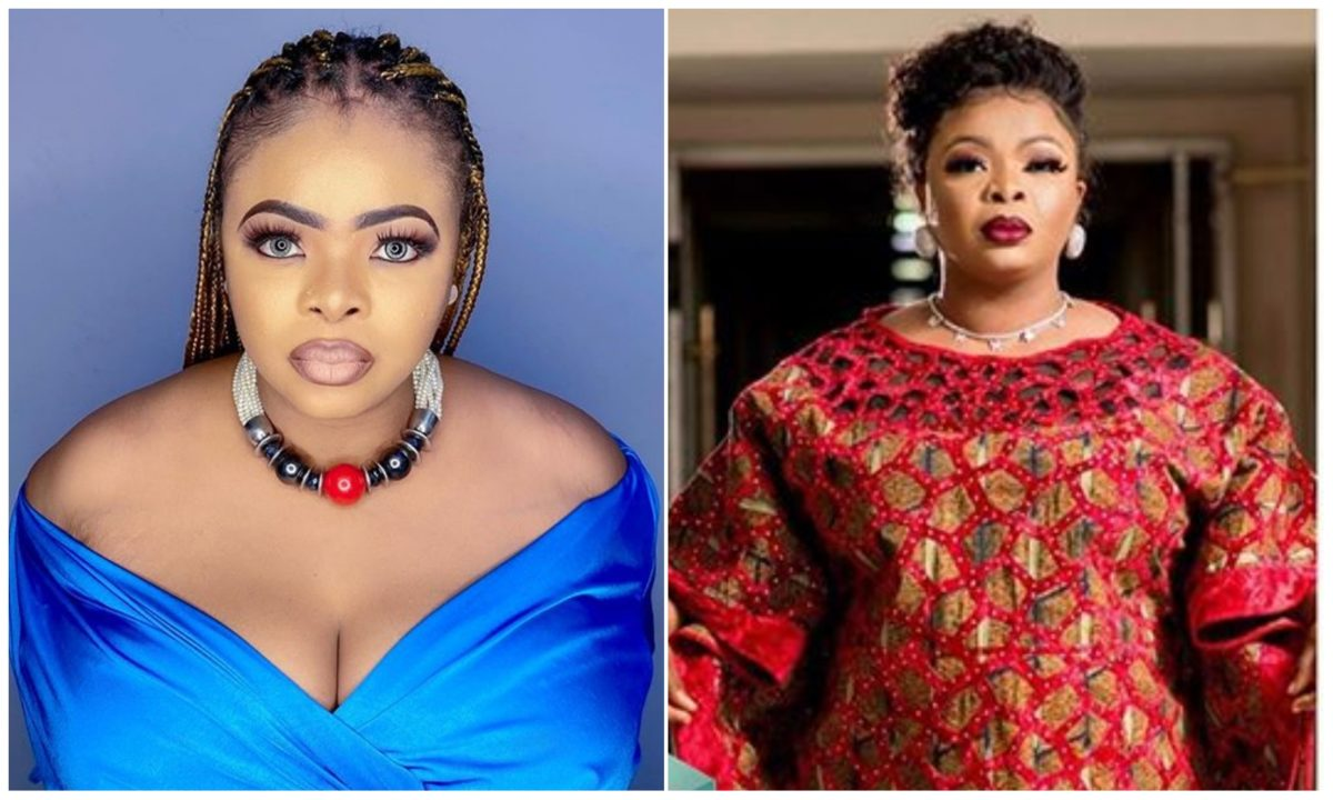 The private part suffers when a lady has beauty without brain – Dayo Amusa