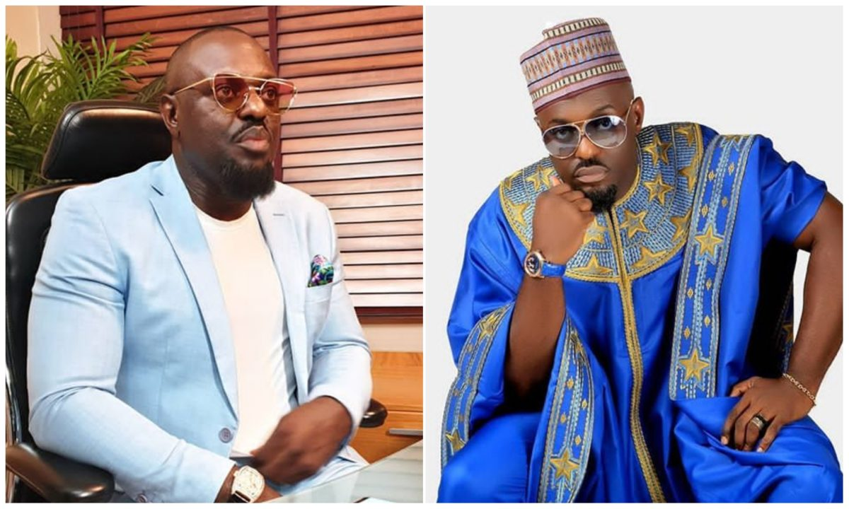 It's a miracle to be alive – Jim Iyke celebrates 44th birthday (Photos/Video)