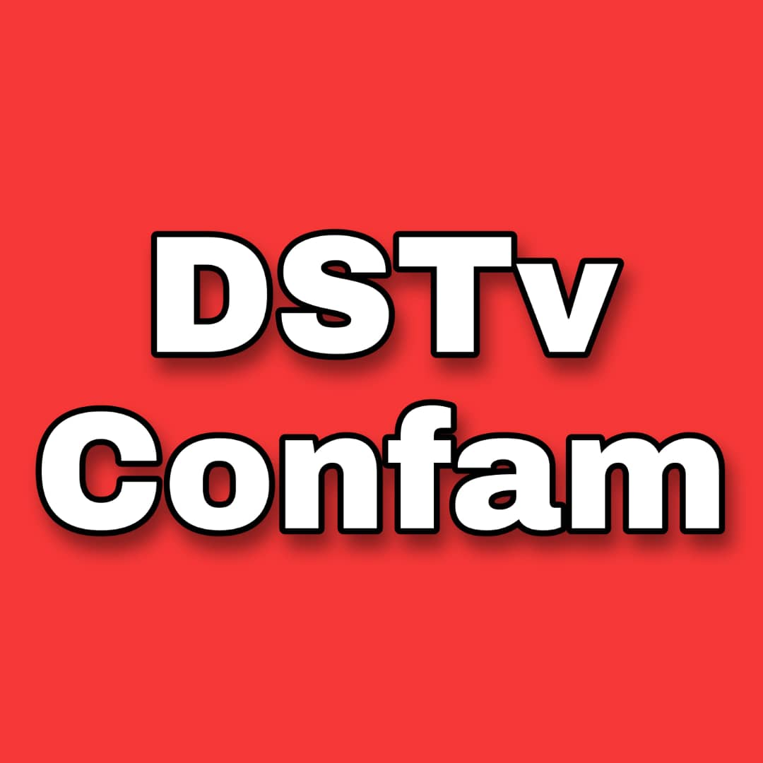 DStv Confam Channels List and Updated Price (2020)