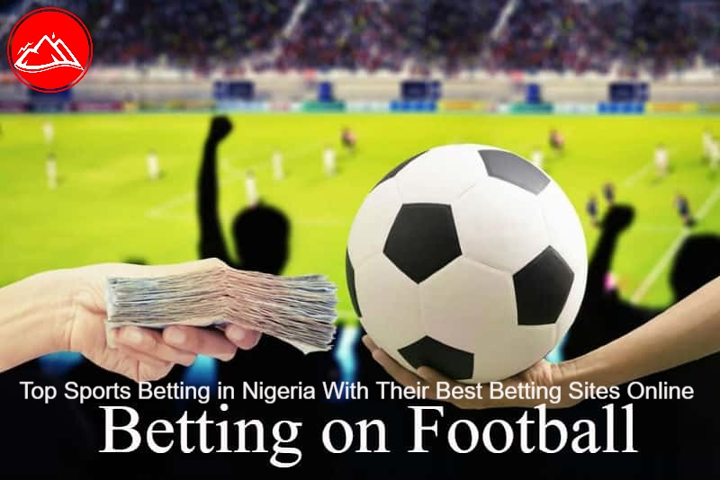 Nigerian online football betting buy bitcoins uk credit card