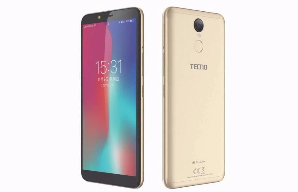 10 Most Popular Phones In Nigeria and their Prices (2020)