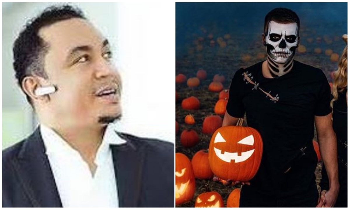 I'm a Christian, I don't celebrate Halloween, Easter and Christmas — Daddy Freeze