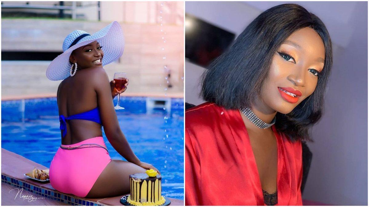 Don't marry her and make her life miserable - Actress Adaeze Eluke warns homosexuals